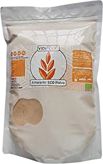 VidiFood Harina de Amaranto ECO - 1 kg