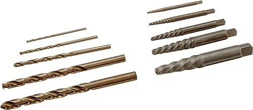 Irwin Industrial Tool Lockhead Adjustable Wood Boring Bits 45002 Misc. Misc.
