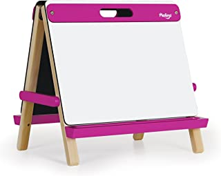 P'Kolino Tabletop Art Easel (Fuschia)