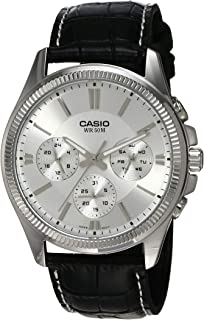 Casio MTP-1375L-7AVDF Wristwatch