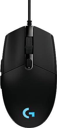 Mouse Ótico para Jogos G203 Prodigy, Logitech G, Mouses