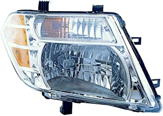 Best 2008 nissan pathfinder headlight assembly Reviews