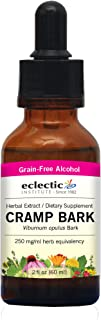 Eclectic Cramp Bark, Red, 2 Ounce
