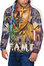 Best chris brown fame hoodie Reviews