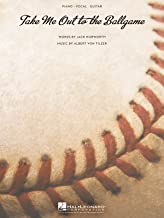 Take Me Out to the Ball Game - Piano, voz, guitarra