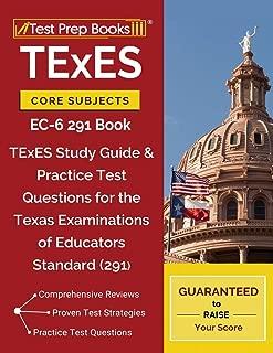 core ec 6 practice test