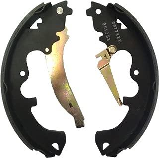 Best bendix brake shoe Reviews