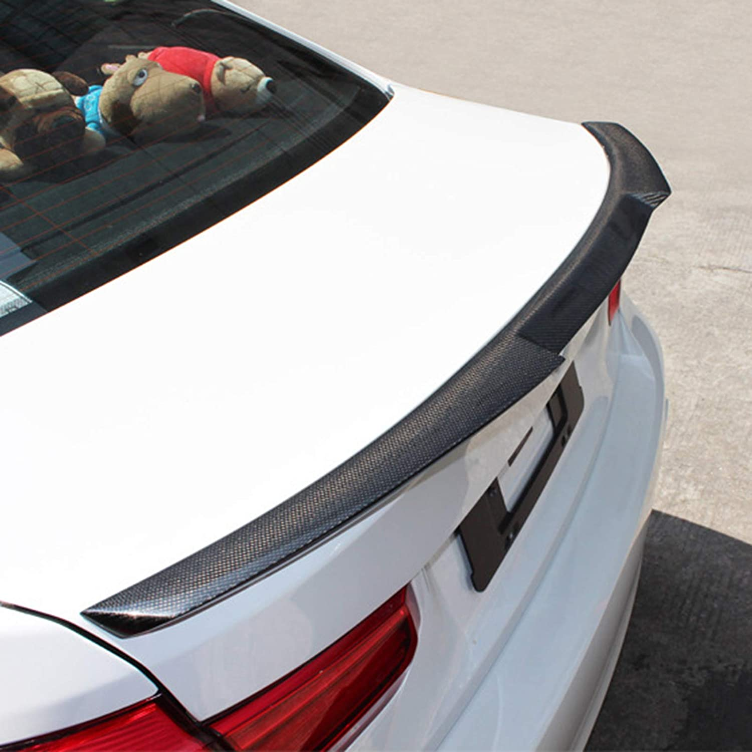 JXJ National products Spoiler Fits for F32 SALENEW very popular! F33 Fi 2014-present Carbon F36 4 Series
