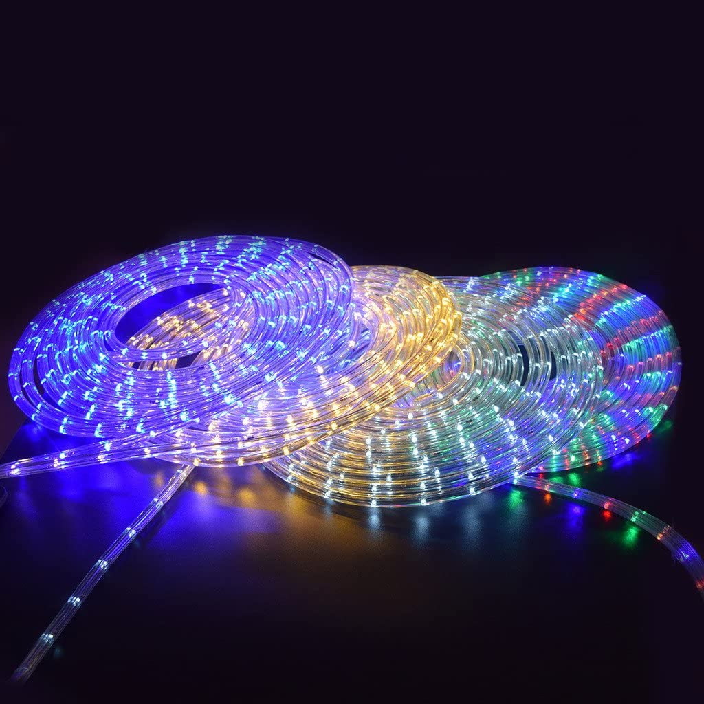 mart Outlet SALE Rope Lights Landscape Lighting Dancing LED Party String Li Fairy