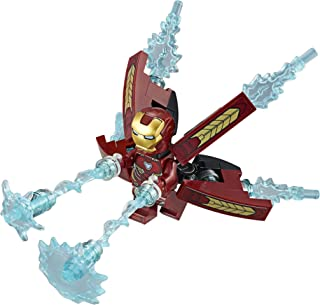 LEGO Avengers Infinity War Minifigure - Iron Man (with Jetpack and Power Burst Elements) 76107