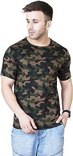 Veirdo Men's Regular Fit T-Shirt