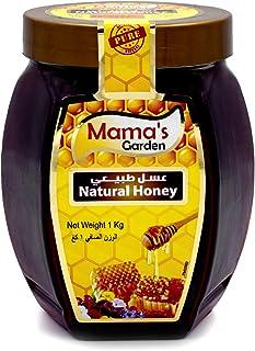 Mama's Garden Natural Honey - 1KG