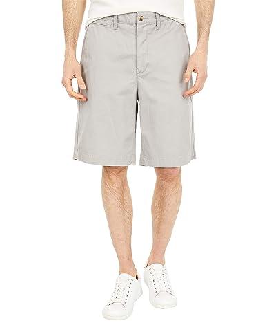 Polo Ralph Lauren Relaxed Fit Surplus Shorts (Grey Fog) Men
