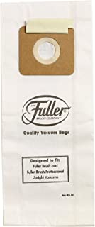 Fuller Brush Mighty Maid and Tidy Maid Vacuum Paper Bag (Set of 6)