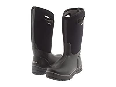 Bogs Ultra High (Black) Women