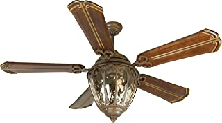 Craftmade K10523 Ceiling Fan Motor with Blades Included, 70