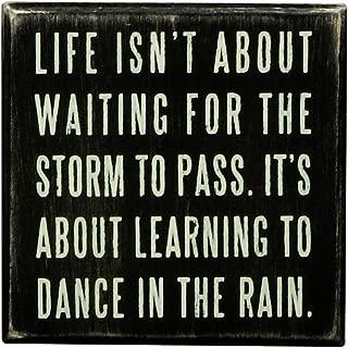 Best dance in the rain plaque Reviews