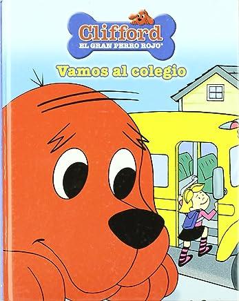 Clifford - vamos al colegio