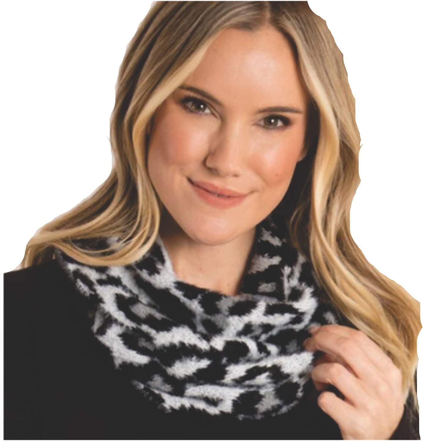 Simply Noelle Forever Young Infinity Scarf