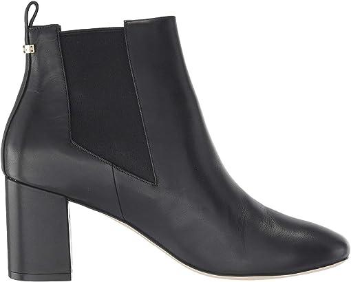 Black Leather/Tonal Gore