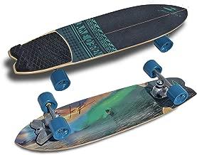 SurfSkate Jamie O'Brien Pro Pipeline - SwellTech