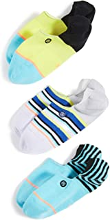 Women's Martina 3 Pack No Show Socks