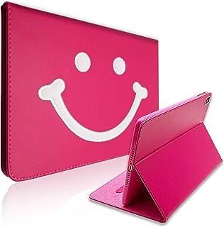 Super'Z 新型iPadケース スマートカバー アイパッドケース タブレット 2018第六世代 2017第五世代 iPad 2018 第6世代 iPad 2017 第5世代 オートスリープ機能 スタンド付き ダイアリー 手帳型 ブックデザイ...
