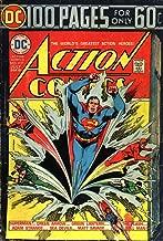 Action Comics #437 GD ; DC comic book