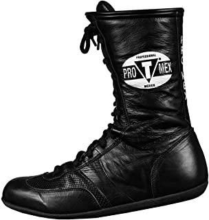 Professional Boxing Boot