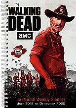 Walking Dead 2020 Weekly Diary Planner