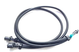 Knock Sensor Extension Wiring Harness Fits LS1 / LS6 to LS2 Conversion Adapter