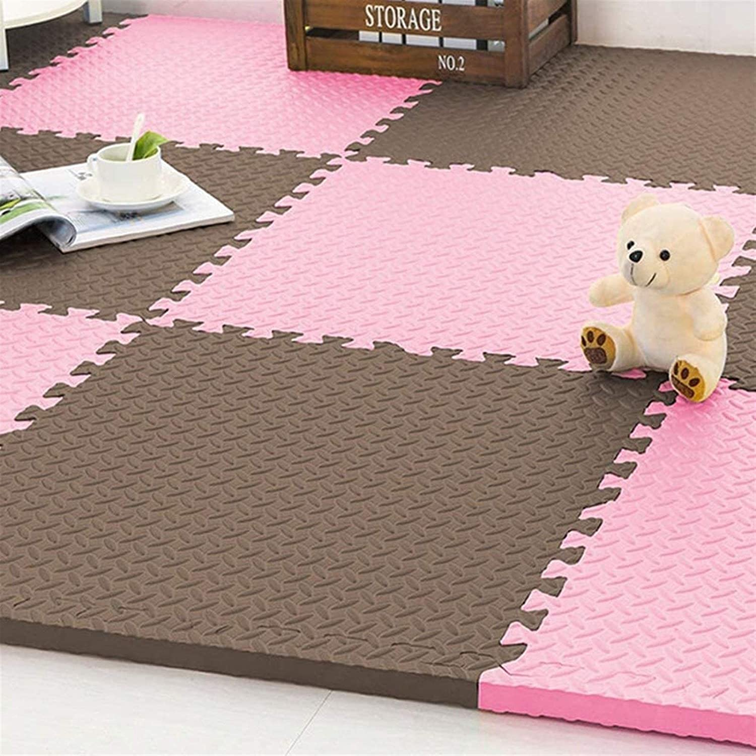 Puzzle Play Mats Attention brand exercise water-and mat Super intense SALE noise-resista The