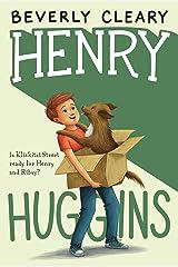 Henry Huggins (Henry Huggins series Book 1) Kindle Edition
