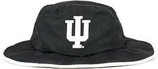 Cowbucker Official NCAA Waterproof Boonie Hat w/Adjustable Chinstrap