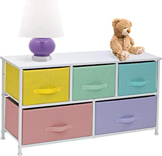 Best girls wooden dresser Reviews