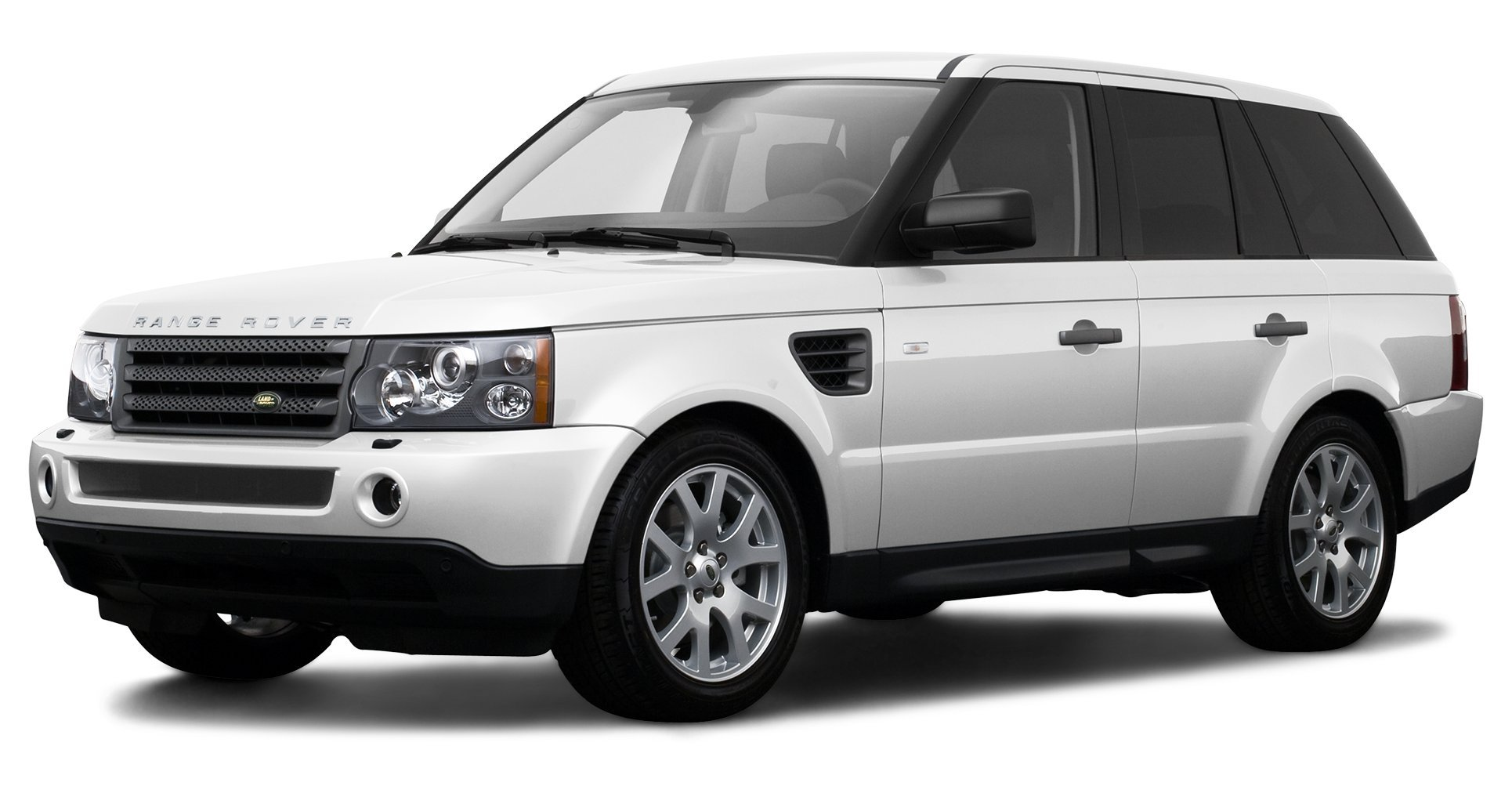 Range Rover Land Rover >> Amazon Com 2009 Land Rover Range Rover Sport Reviews Images And