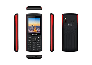 Sico Extra 2 - Black and Red