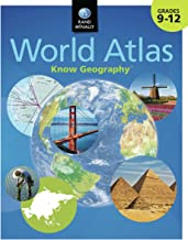 Best atlas of world geography Reviews