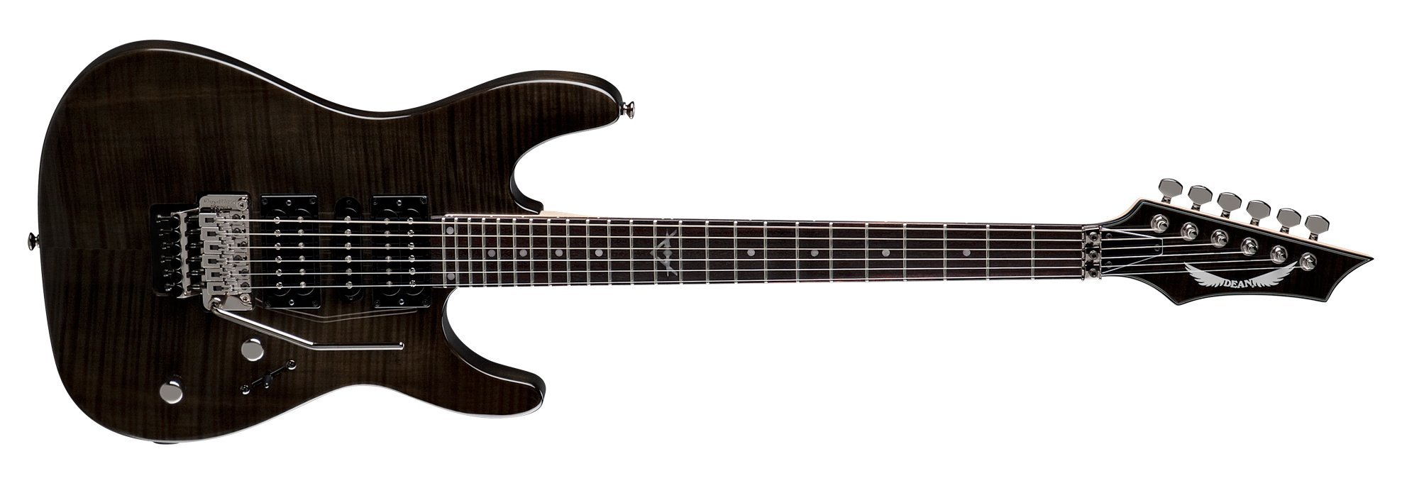 Cheap Dean C380F TBK Electric Guitar Black Friday & Cyber Monday 2019