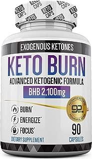 Best keto burn pills Reviews