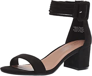 Aerosoles Women's Martha Stewart Mid Year Heeled Sandal
