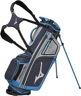 Mizuno 2018 BR-D4 Stand Golf Bag (Renewed)