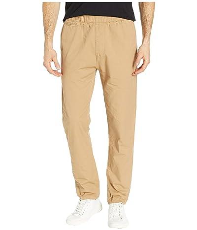 Quiksilver Hue Hiller Elasticated Pants (Plage) Men