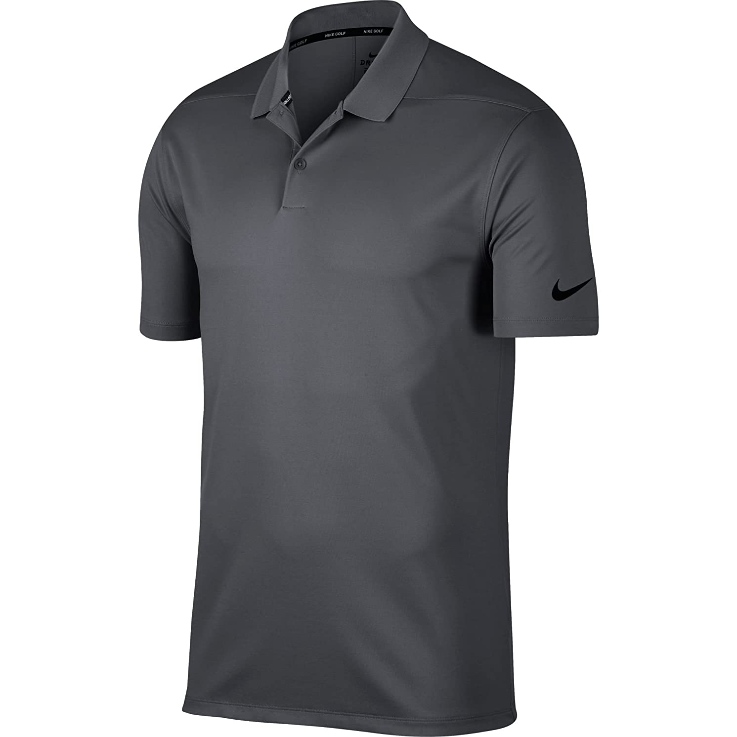 NIKE Men's Dry Victory Solid Golf Polo Shirt