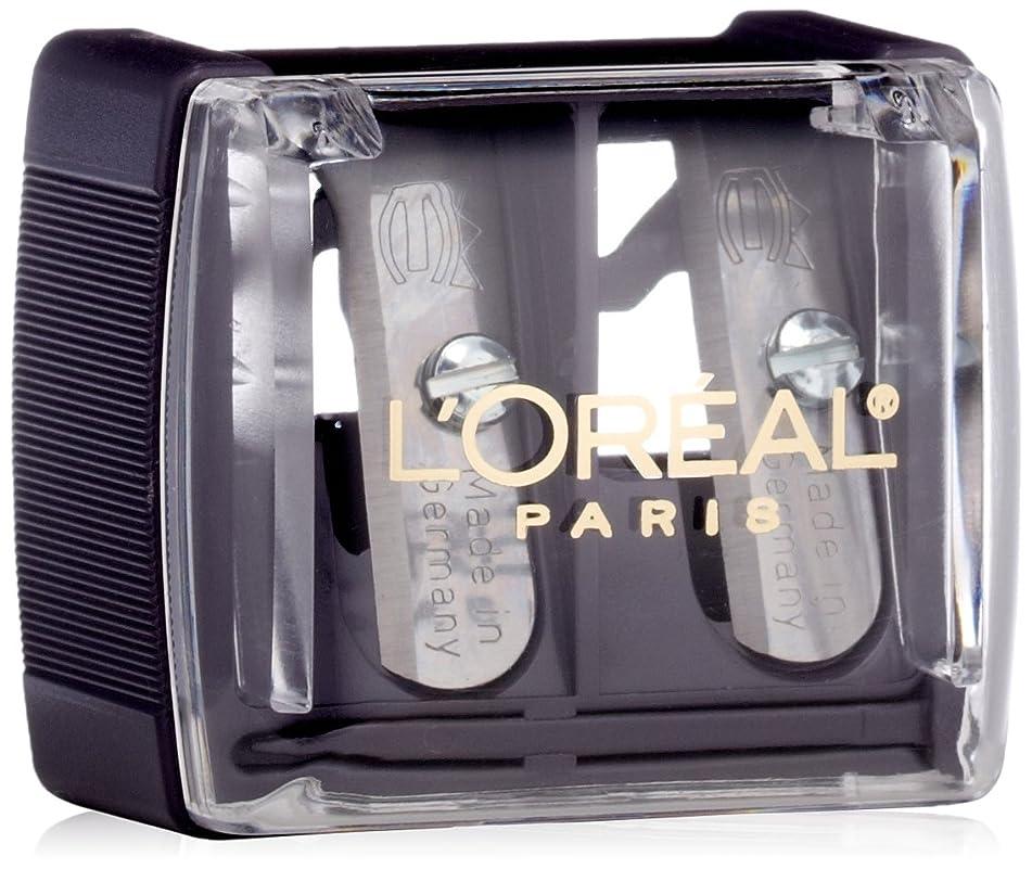 L'Oréal Paris Dual Sharpener