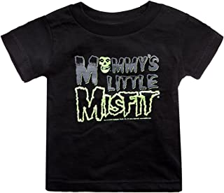 misfits toddler shirt