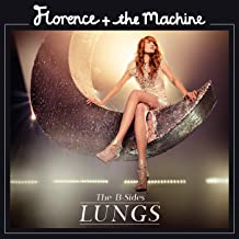 lungs the b sides