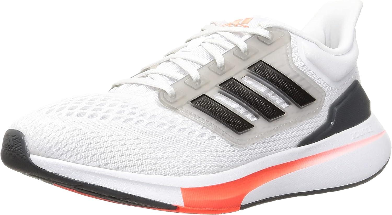 adidas Eq21 Run, Zapatillas de Running Hombre