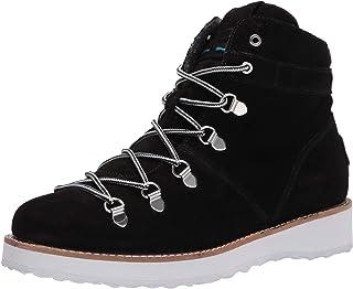 Roxy Women's Spencir Waterproof Suede Boot Fashion