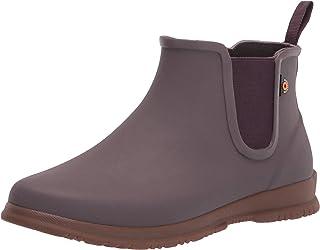 BOGS Sweetpea جزمة واسعة للنساء حذاء الثلوج